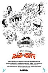 Destination: Rad City Trailer