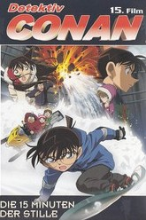 Detective Conan: Quarter of Silence Trailer