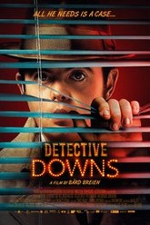 Detective Downs Trailer
