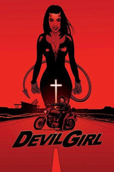 Devil Girl Trailer