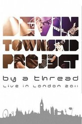 Devin Townsend: By A Thread Ghost  London Trailer