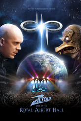 Devin Townsend Presents: Ziltoid Live At The Royal Albert Hall Trailer
