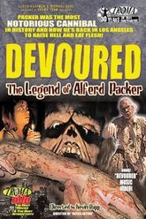 Devoured: The Legend Of Alferd Packer Trailer