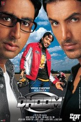 Dhoom Trailer