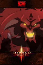 Diablo III: Wrath Trailer
