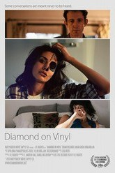 Diamond on Vinyl Trailer