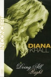 Diana Krall - Doing All Right Trailer