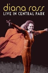Diana Ross: Live in Central Park Trailer
