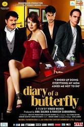 Diary of a Butterfly Trailer