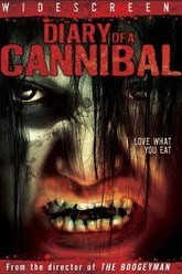 Diary of a Cannibal Trailer
