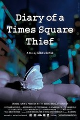 Diary of a Times Square Thief Trailer