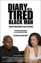 Diary of a Tired Black Man Trailer