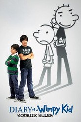 Diary of a Wimpy Kid: Rodrick Rules Trailer