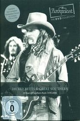Dickey Betts & Great Southern: Rockpalast Trailer