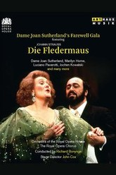 Die Fledermaus Trailer