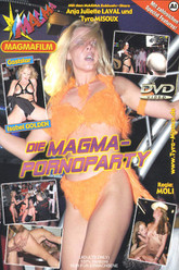 Die Magma-Pornoparty Trailer