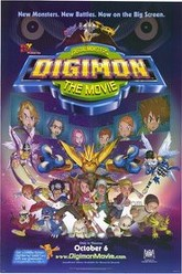 Digimon - Der Film Trailer