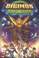 Digimon: The Movie Trailer