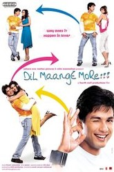 Dil Maange More!!! Trailer