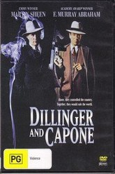 Dillinger and Capone Trailer