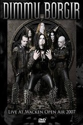 Dimmu Borgir: [2007] Wacken Open Air Trailer