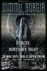 Dimmu Borgir: [2011] Forces of the Northern Night Trailer
