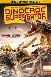 Dinocroc vs. Supergator Trailer
