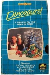 Dinosaurs!  A Fun-Filled Trip Back In Time Trailer