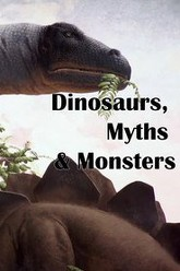 Dinosaurs, Myths and Monsters Trailer