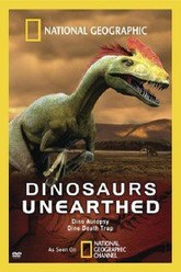 Dinosaurs Unearthed Trailer