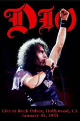 Dio: [1984] Live at Rock Palace Trailer