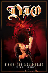 DIO Finding The Sacred Heart - Live In Philly 1986 Trailer