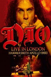 Dio: Live in London - Hammersmith Apollo 1993 Trailer