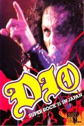 Dio - Super Rock '85 in Japan Trailer