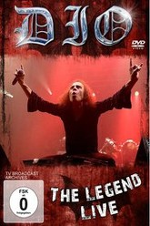 Dio: The Legend Live Trailer