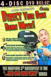 Direct Your Own Damn Movie! Trailer