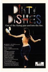 Dirty Dishes Trailer