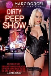 Dirty Peep Show Trailer