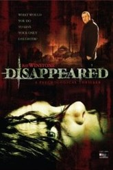 Disappeared (She's gone) Trailer