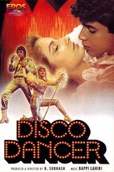 Disco Dancer Trailer