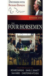Discussions with Richard Dawkins, Episode 1: The Four Horsemen Trailer