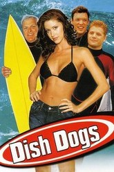 Dish Dogs Trailer