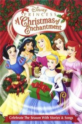 Disney Princess: A Christmas of Enchantment Trailer