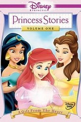 Disney Princess Stories Volume One: A Gift from the Heart Trailer