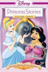 Disney Princess Stories Volume Three: Beauty Shines from Within Trailer