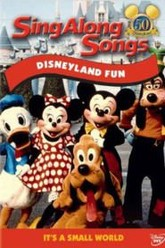Disney Sing-Along-Songs: Disneyland Fun Trailer