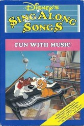 Disney Sing-Along-Songs: Fun With Music Trailer