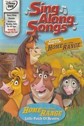 Disney Sing-Along-Songs: Home On The Range - Little Patch Of Heaven Trailer