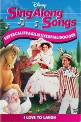 Disney Sing-Along-Songs: I Love to Laugh - Supercalifragilisticexpialidocious Trailer