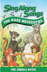 Disney Sing-Along-Songs: The Jungle Book - The Bare Necessities Trailer